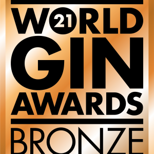 How did Shed 1 Gin do at The World Gin Awards?