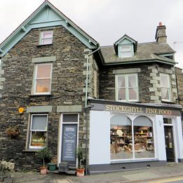 Stockghyll Fine Foods