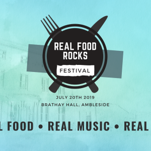 Real Food Rocks!