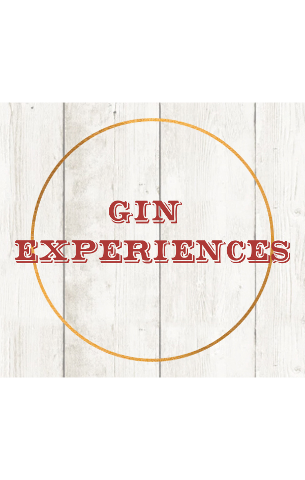 Gin Experiences At The Shed