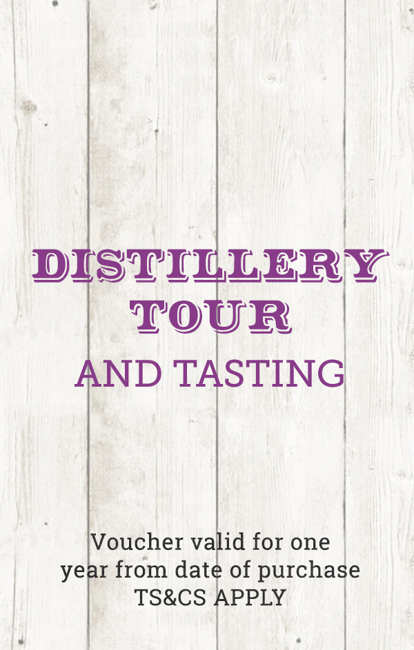 Distillery Tour and Gin Tasting