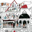 Fun Palace at The Brewery Arts Centre, Kendal