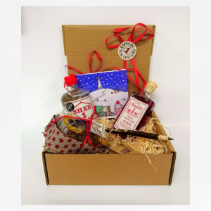 Looking for Festive Gin Hampers?