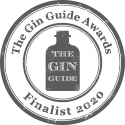 April Update2: Gin Guide Awards Finalist!