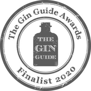 April Update2: Gin Guide Awards Finalist!