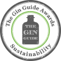 The results are in…Global Gin Guide Awards: Small Producer Environmental Sustainability Winner!