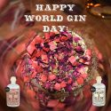World Gin Day Facts & Gin Tin