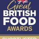 What are the Great British Food Awards?
