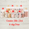 Birthday Celebration Gin Giveaway!
