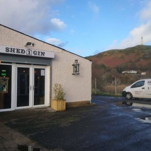 When will The Shed reopen for Gin? COVID Reopening Update-Spring 2021