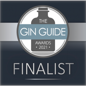 The Gin Guide Awards-Finalists!